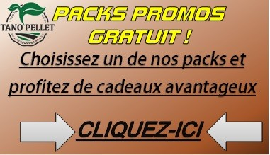 Pack promo